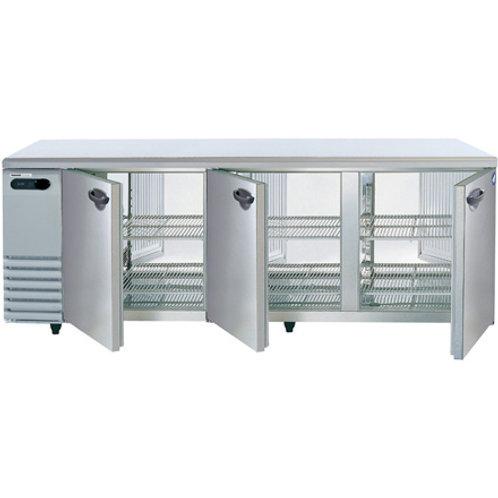 コールドパススルー冷蔵庫 SUR-GP2191B