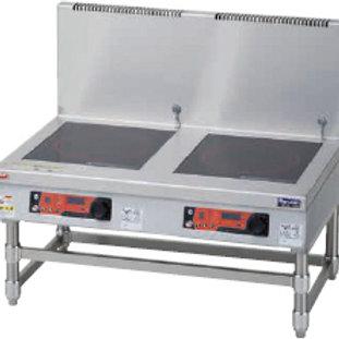 IHクリーンスープレンジ  MIHL-S55D インジケーター搭載  標準プレート