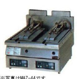 ガス自動餃子焼器 MAZ-46