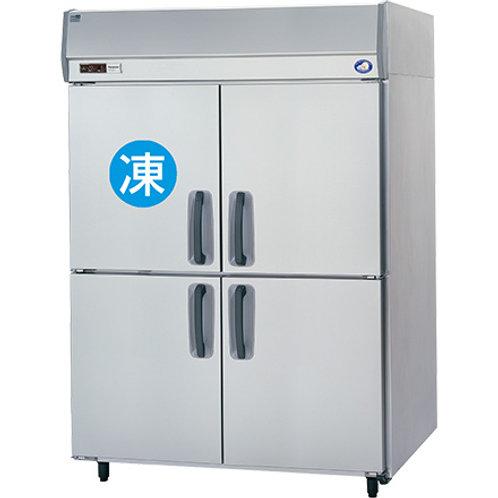 タテ型 冷凍冷蔵庫 SRR-K1561CSB 冷凍1室