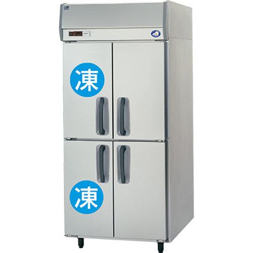 タテ型 冷凍冷蔵庫 SRR-K981C2B 冷凍2室