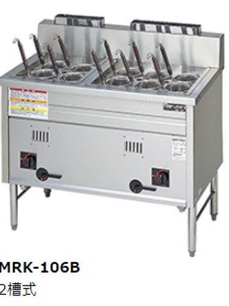 ラーメン窯 角槽ラーメン釜 MRK-106B