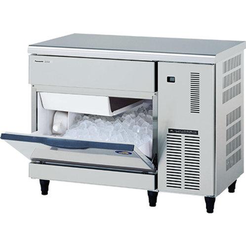 製氷機 アンダーカウンター SIM-DS95UB キューブアイス