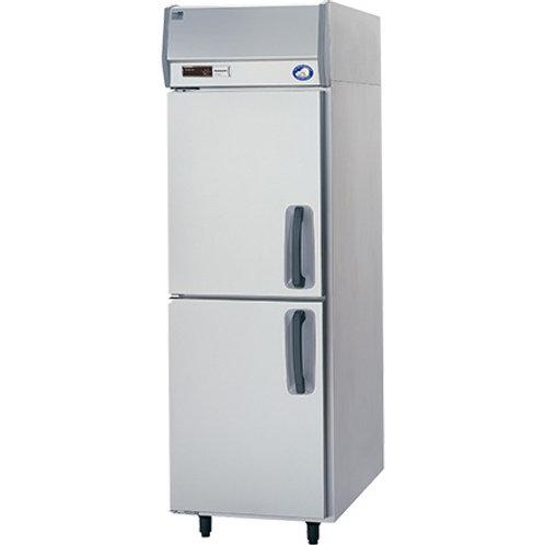 タテ型 冷凍庫 SRF-K681LB