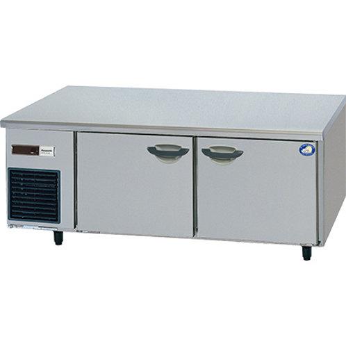 低コールド冷蔵庫 センターピラーレス SUR-GL1561SB