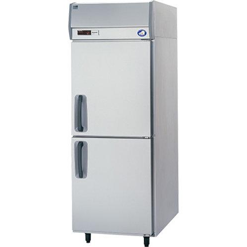 タテ型 冷凍庫 SRF-K781B