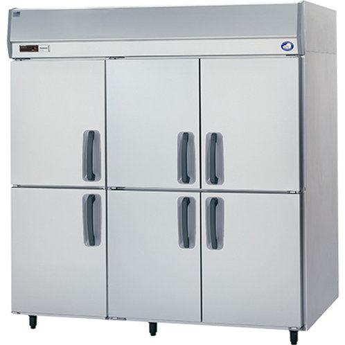 タテ型 冷蔵庫 SRR-K1883B