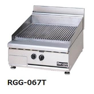 パワークックグルーブドグリドル RGG-067T