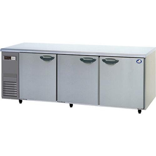 冷蔵コールドテーブル SUR-K2171SB センターフリー