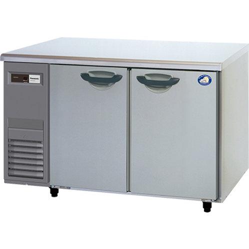 冷凍コールドテーブル SUF-K1271SB センターフリー