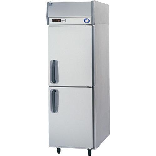 タテ型 冷凍庫 SRF-K661B