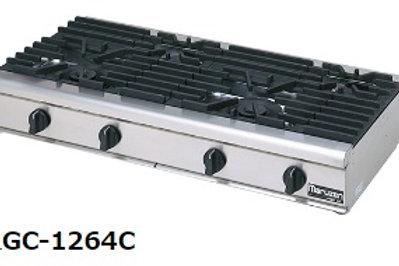 パワークックガステーブルコンロ RGC-1264C