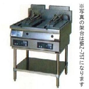 ガス自動餃子焼器 専用架台 MAZ-65T