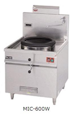 IH中華レンジ  MIC-600W