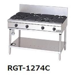 パワークックガステーブル RGT-1274C