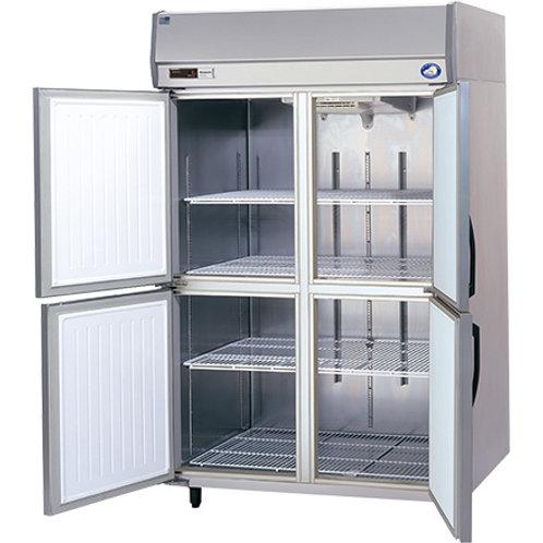 タテ型 冷蔵庫 SRR-K1281B