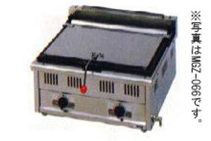 ガス餃子焼器 スタンダードシリーズ MGZ-046