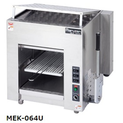 電気上火式焼物器 MEK-064U