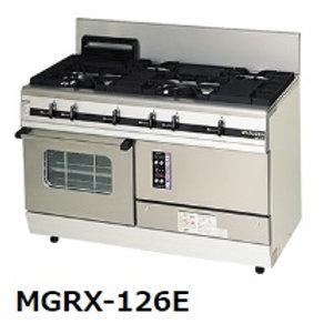 パワークックガスレンジ MGRX-096E