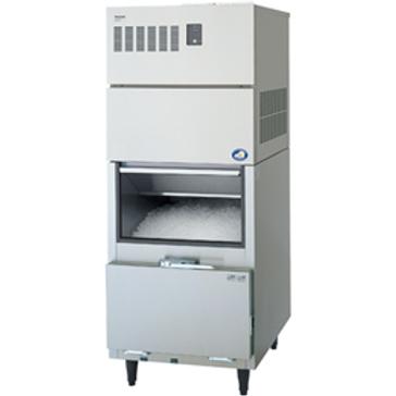 製氷機 スタックオンタイプ SIM-C241YN-FYB チップアイス