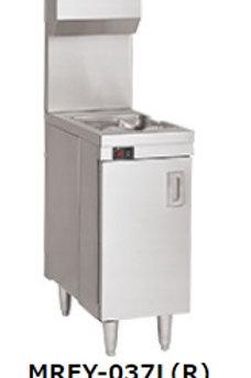 麺湯切り器 MREY-037L(R)