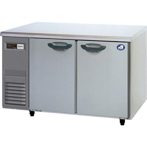冷蔵コールドテーブル SUR-K1271SB センターフリー