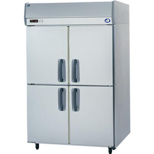 タテ型 冷凍庫 SRF-K1263SB センターフリー