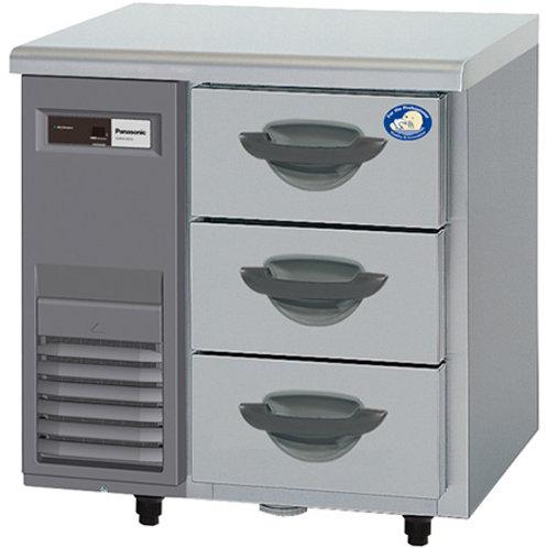 3段ドロワー冷凍庫 SUF-DK771-3