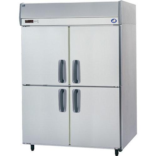 タテ型 冷蔵庫 SRR-K1561SB センターフリー