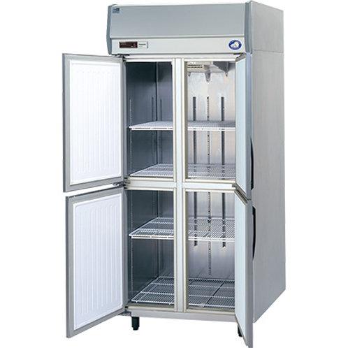 タテ型 冷蔵庫 SRR-K981B