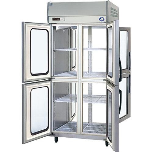 タテ型 パススルー冷蔵庫 SRR-KP983D