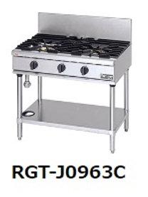 パワークックガステーブル RGT-J0963C