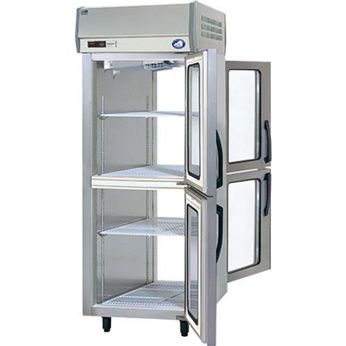 タテ型 パススルー冷蔵庫 SRR-KP783D
