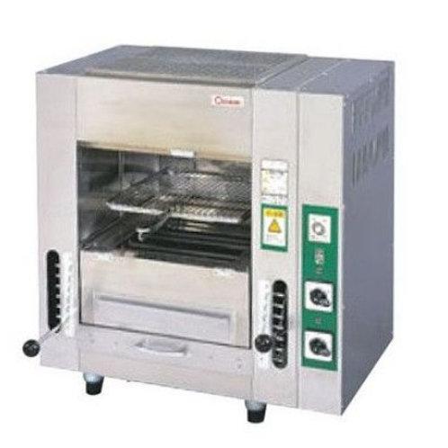 電気両面式焼物器 TGW-4