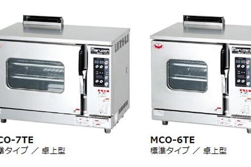 ガス式コンベクションオーブン《ビックオーブン》標準タイプ MCO-6TE