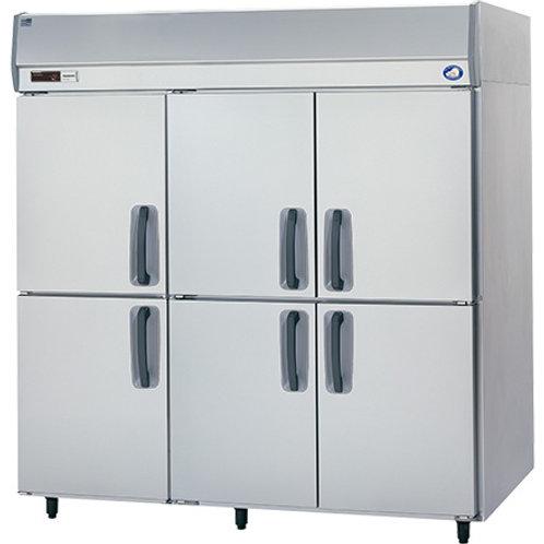 タテ型 冷凍庫 SRF-K1883B