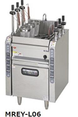 電気自動ゆで麺機 MREY-L04