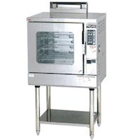 ガス式コンベクションオーブン《ビックオーブン》芯温センター付き MCO-8SHE