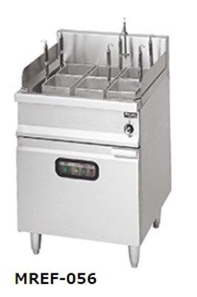 電気式 冷凍麺釜 MREF-046