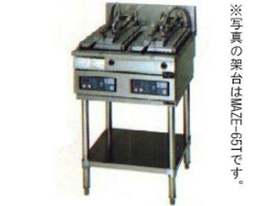 電気自動餃子焼器 専用架台 MAZE-25T