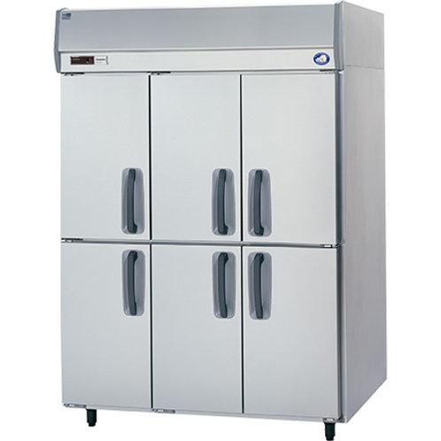 タテ型 冷蔵庫 SRR-K1561-3B