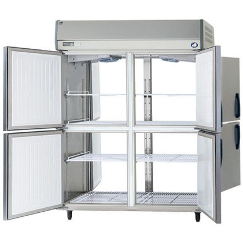 タテ型 パススルー冷凍庫 SRF-KP1583