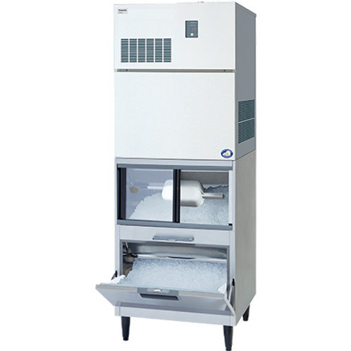 製氷機 スタックオンタイプ SIM-F530YN-FUB4 フレークアイス