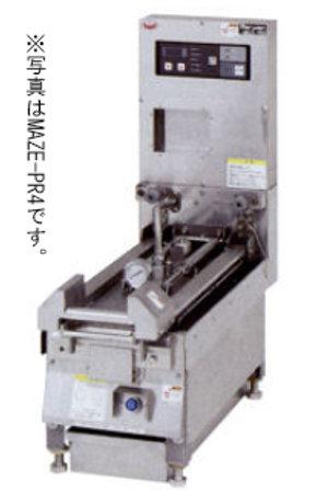 圧力式電気自動餃子焼器 MAZE-PR4