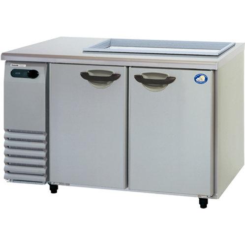 サンドイッチユニット冷蔵庫 SUR-GS1261SA