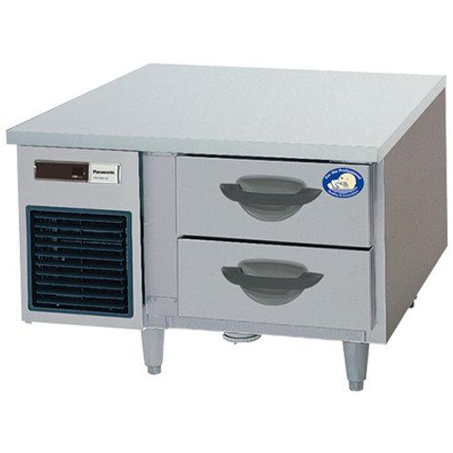 2段ドロワー冷蔵庫 SUR-DG971-2B1