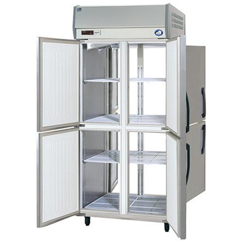 タテ型 パススルー冷凍庫 SRF-KP983