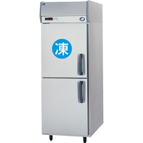 タテ型 冷凍冷蔵庫 SRR-K781CLB 左開き仕様