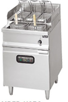 電気式 反転式スパゲティ釜 MREP-H056
