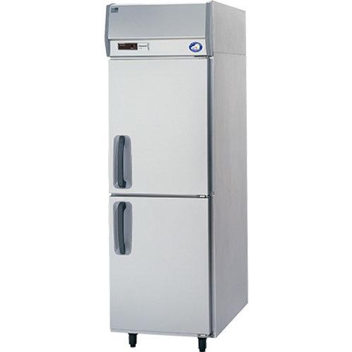 タテ型 冷蔵庫 SRR-K661B